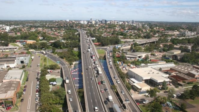 Government must focus on creating jobs for Western Sydney