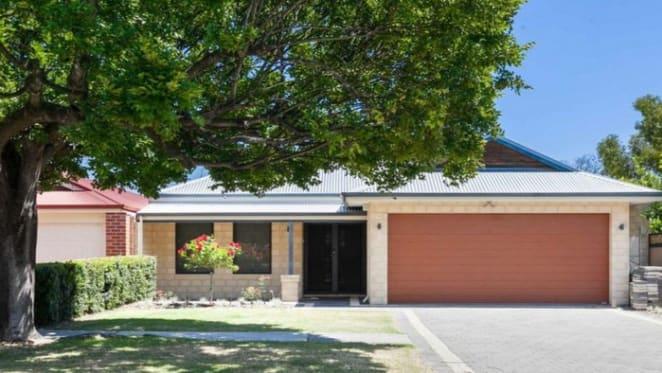 Carlisle, Perth murder home sold by mortgagee at big loss
