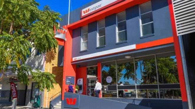 Kempsey Westpac building sold for $1.11 million