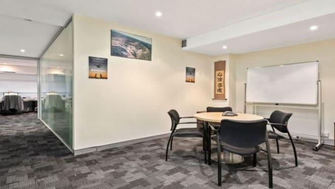 Average Sydney strata office sale price breaks $1.5 million: Ray White