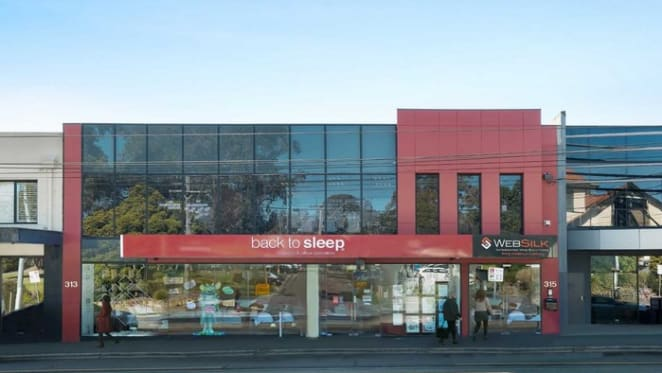 Savills sell Balwyn retail premises to Chinese investor for $7.3 million
