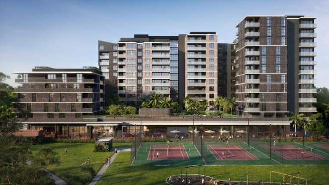 New Wicks Place development approved for Marrickville