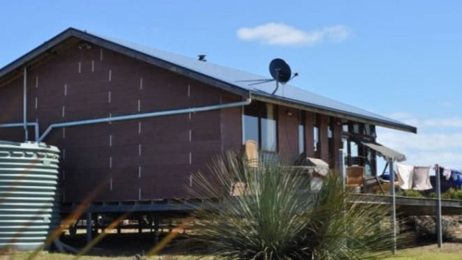 Willoughby, SA mortgagee home sold for $530,000 less than original asking price