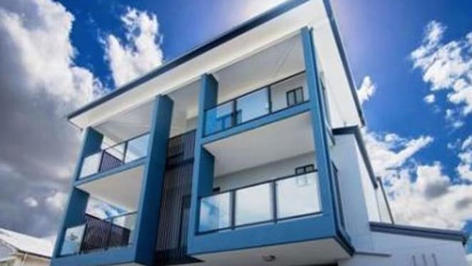 Brisbane's apartment price dips by $50,000: SQM Research