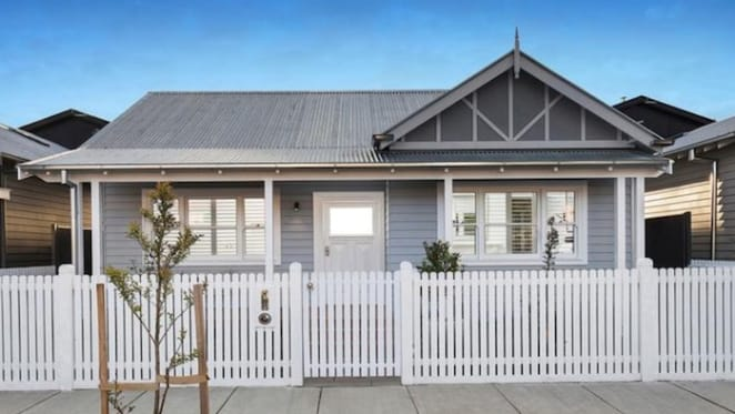 Loss expected as The Block Elsternwick home Sticks and Wombat designed relisted for sale