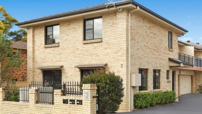 Wollongong's 38 percent weekend auction clearance rates