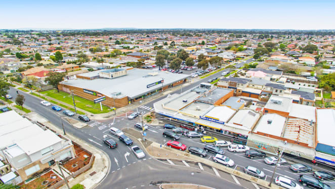 Woolworths Hadfield sold for third time in two years