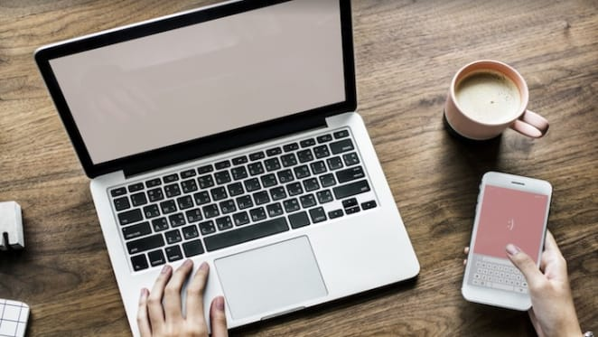 Working at home to avoid coronavirus? This tech lets you (almost) replicate the office