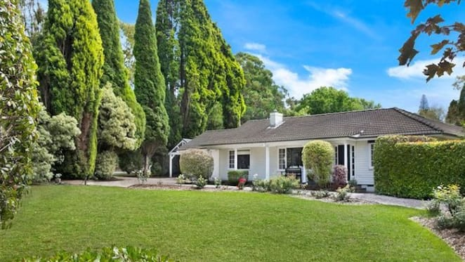 Bowral trophy home Wynnstay sold for $1.5 million