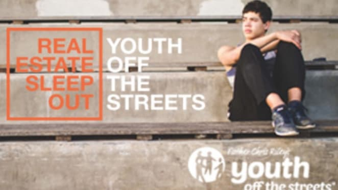 Youth Off The Streets raises $60,000 by sunrise