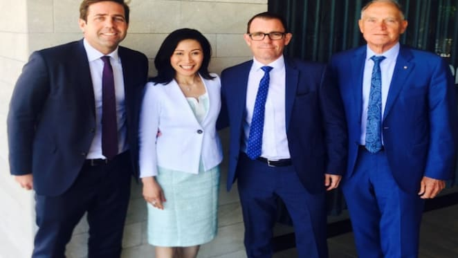Leading WA agent Vivien Yap set to join Ray White