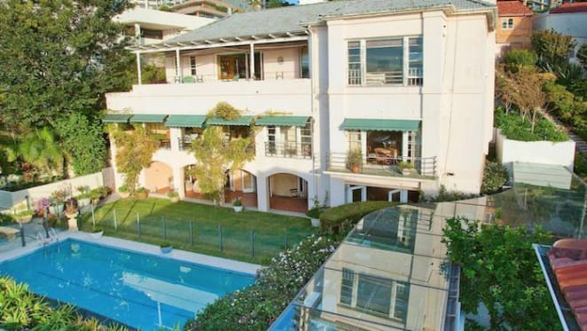 Yarranabbe, Darling Point sold after 52 years ownership