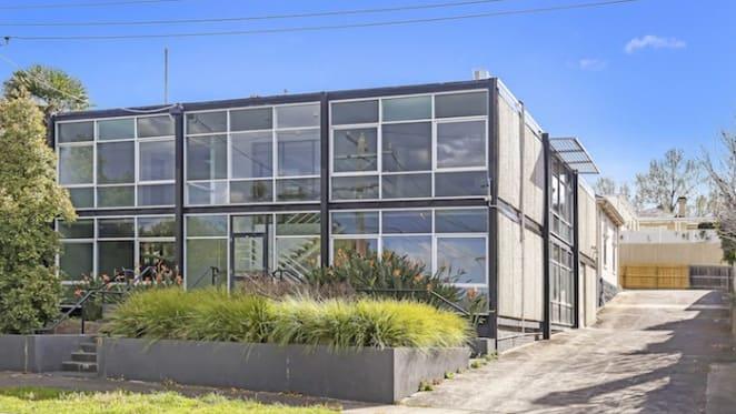 Shannon Bennett of Vue de monde lists South Yarra home