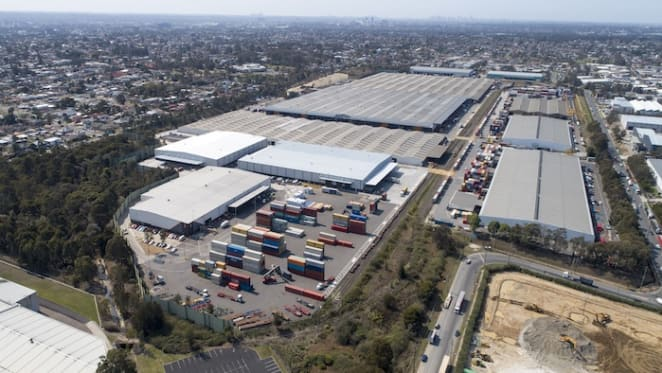 New tenants sign up at Stockland Western Sydney logistics centres