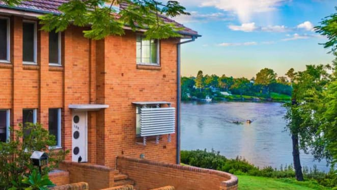 Swim legend Susie O'Neill sells Brisbane home for $3 million