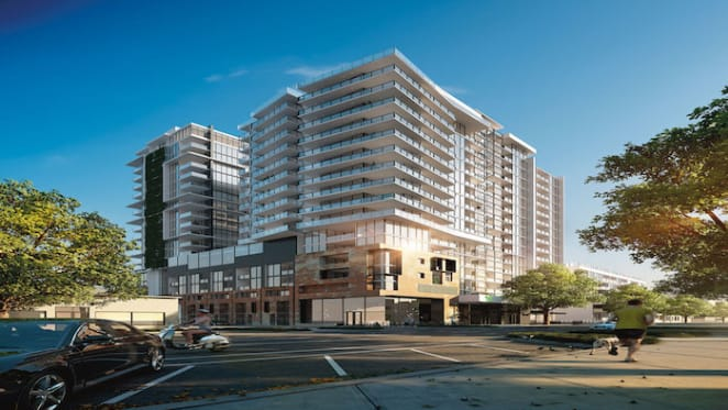 New apartments in Adelaide CBD area fetch higher rental yields than Sydney, Melbourne