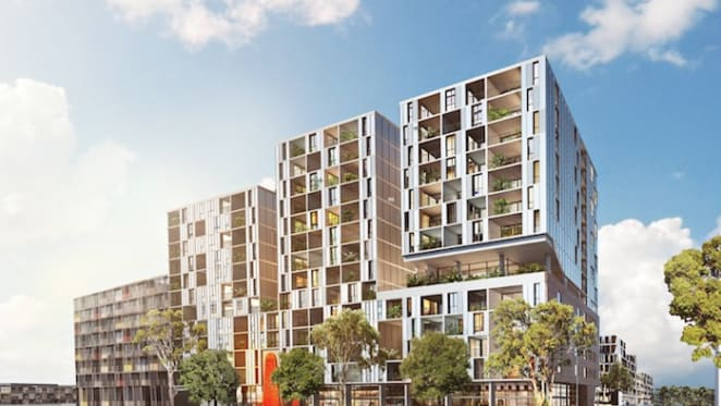 Developer Lincon's call for a partner to develop its $600 million Zetland project