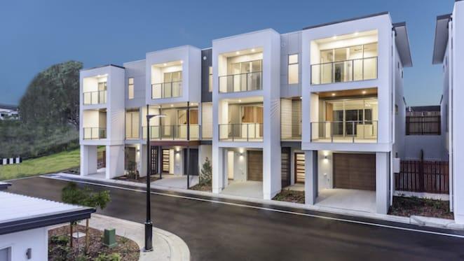 Condev Construction's Brisbane development close to completion