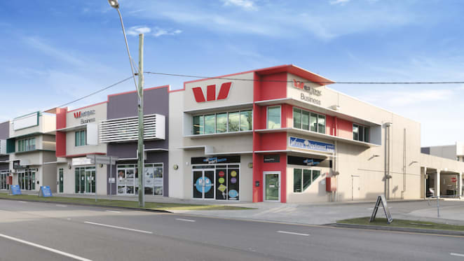 Rocklea Westpac investment hits the market