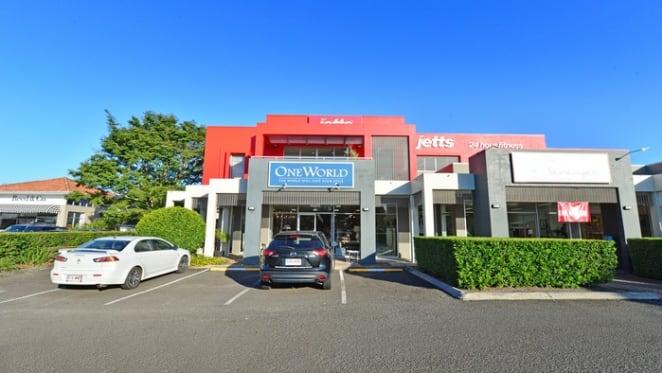 Dual retail lots break $3 million at Sunshine Coast auction
