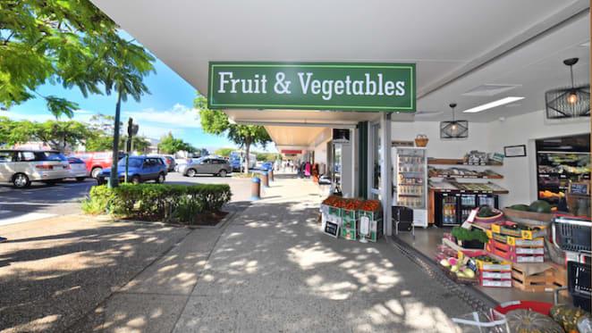 Tewantin Market Garden freehold sells for $1 million
