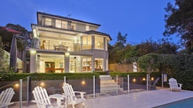 Invictus Games director Brian Thorburn sells Lane Cove home