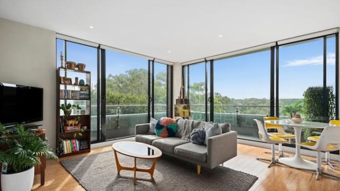 Abbotsford trophy apartment sells for $729,000