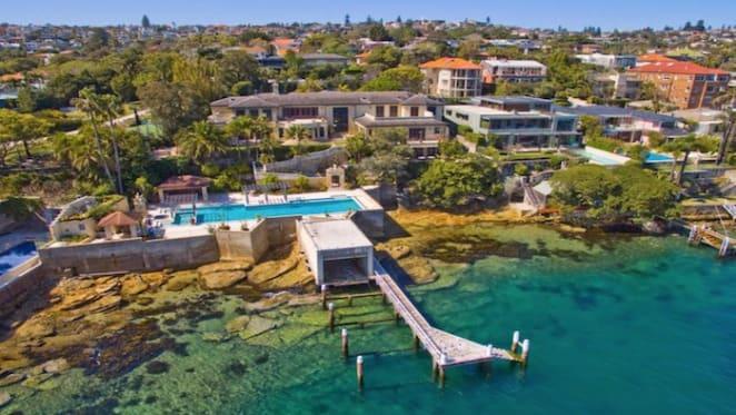 Mystery $67 million Vaucluse buyer hotel developer Jerry Schwartz