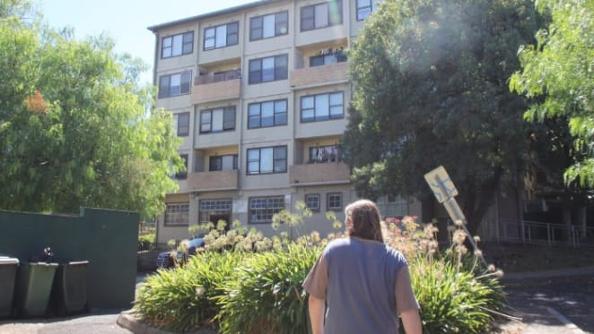 Voices of residents missing in a time of crisis for public housing: David Kelly