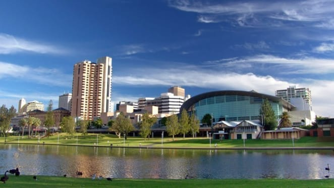 Adelaide's office market has begun its recovery: HTW property clock