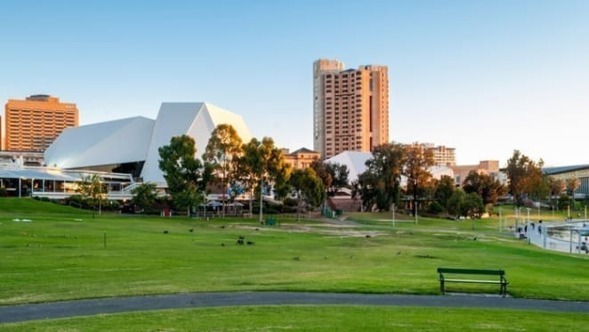 Adelaide house price growth stable: Paul Bloxham's 2017 forecast