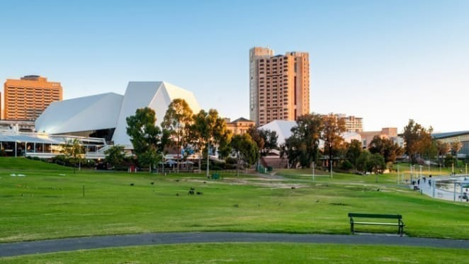 Adelaide tops Brisbane for property sales momentum: Terry Ryder