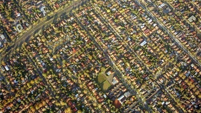 Australia's housing supply ramp-up: HSBC's Paul Bloxham