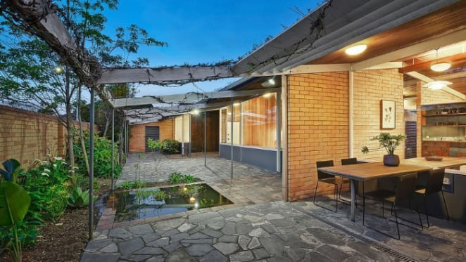 Robin Boyd-designed Black Rock snapped up by architect