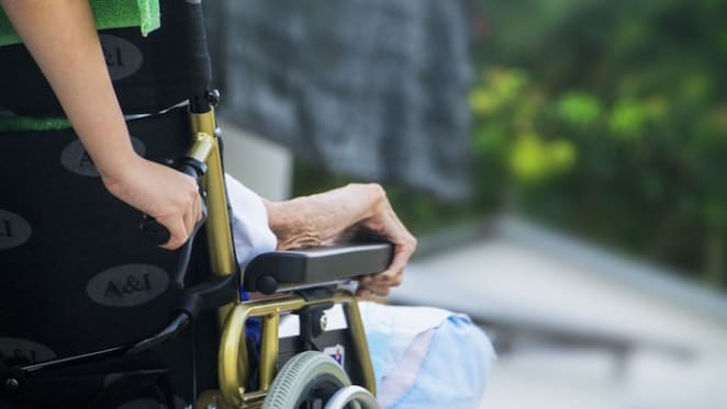 Red tape in aged care shouldn't force staff to prioritise ticking boxes over residents' outcomes