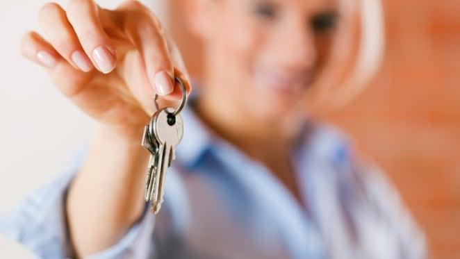 National listing market activity falls 1.6 percent month on month: CoreLogic