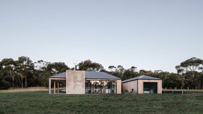 Aireys Inlet trophy home with rural views hits the market