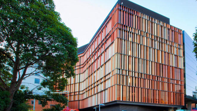 New $125 million UNSW building completed