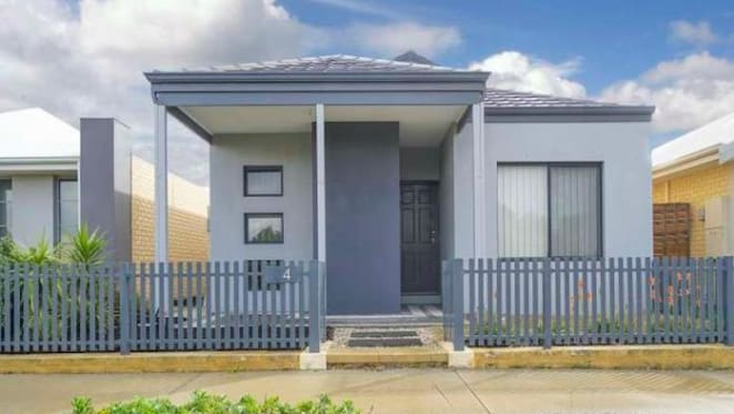 Alkimos mortgagee home sold for $120,000 loss