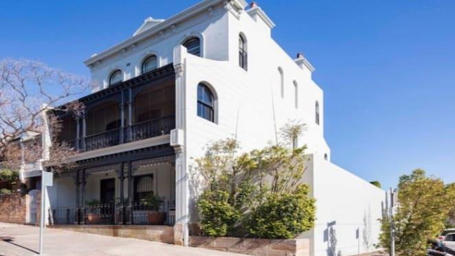 Alster House, Paddington attracts $14 million highest offer