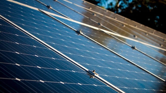 There's a looming waste crisis from Australia's solar energy boom