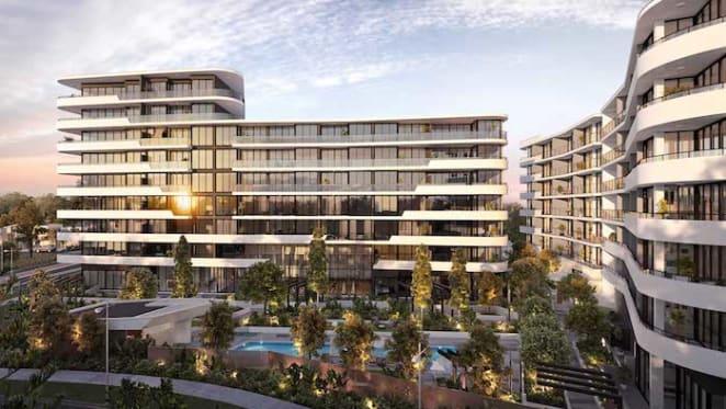 Aniko Group's No. 1 Grant Avenue tops Gold Coast sales