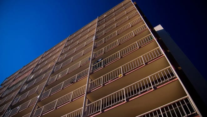 NSW strata building bond and inspections scheme process