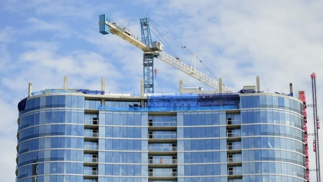 A perfect storm for property developers?