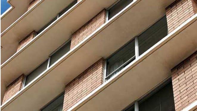 Massive apartment oversupply warning comes from John Holland boss