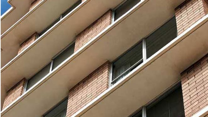 Apartment approvals are falling sharply: Pete Wargent