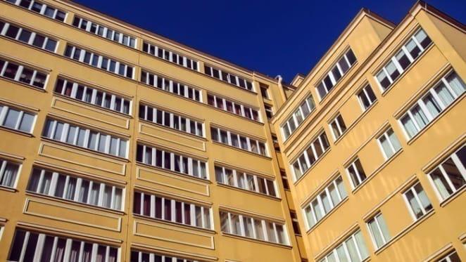 Average inner Melbourne apartments price sits at $8,687 per square metre