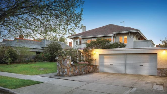 Armadale trophy home site listing sees possible $2.1 million price fall