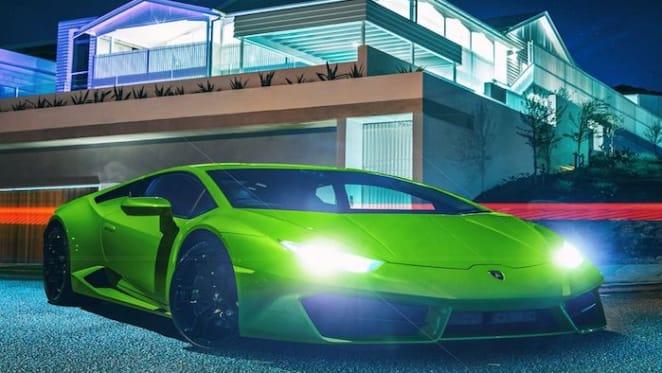 $8.8 million Ascot, Brisbane home comes with free Lamborghini