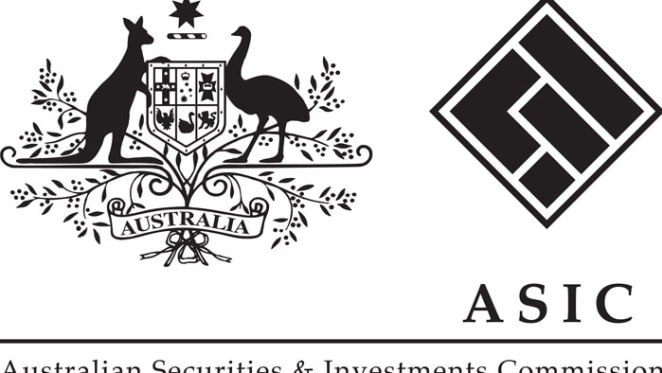 Couple charged with breaking ASIC banning order and providing false documents